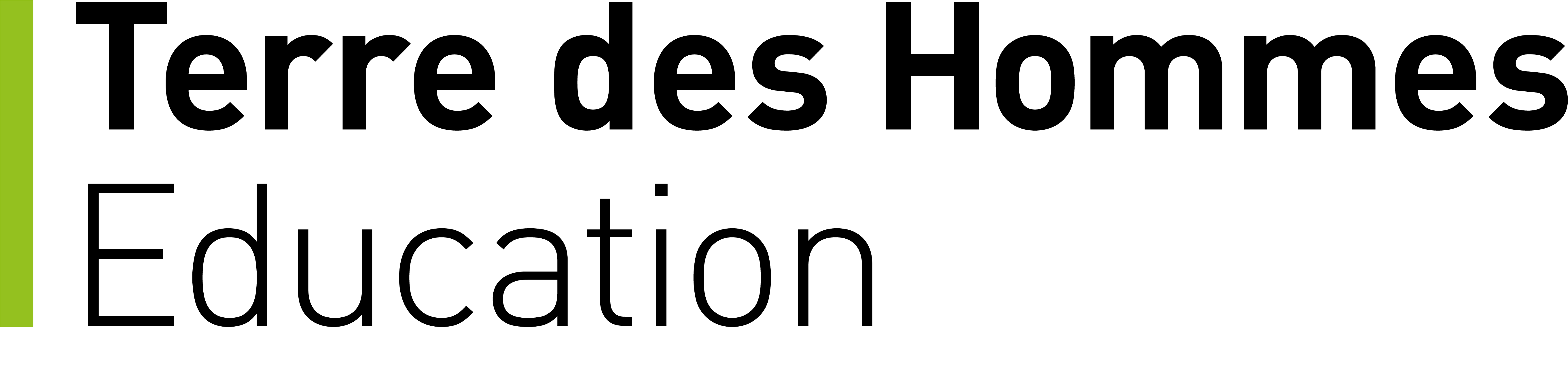 TDH education