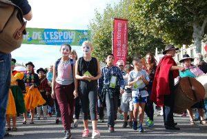 Read more about the article Challenge pour la marche de l'espoir digitale !