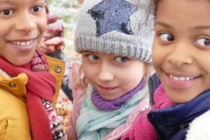 Read more about the article Les enfants et les jeunes se mobilisent partout dans le monde